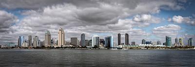 SD Cityscape