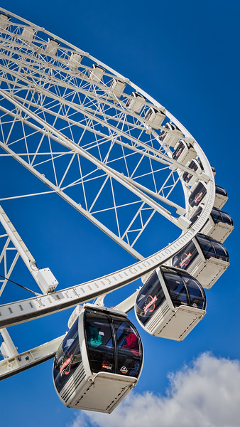Capitol Wheel 2