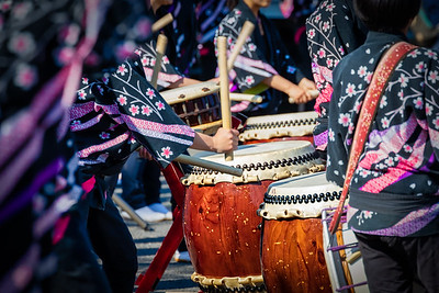 Taiko Drum 2
