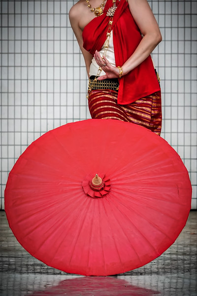 Thai Dancer 10