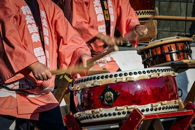 Taiko Drum 4