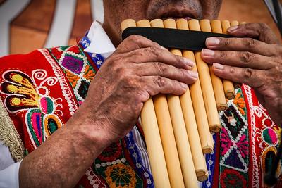 Pan Flute 2