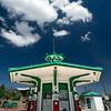 Manhattan Heights Gas Station