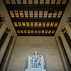 Lincoln Interior