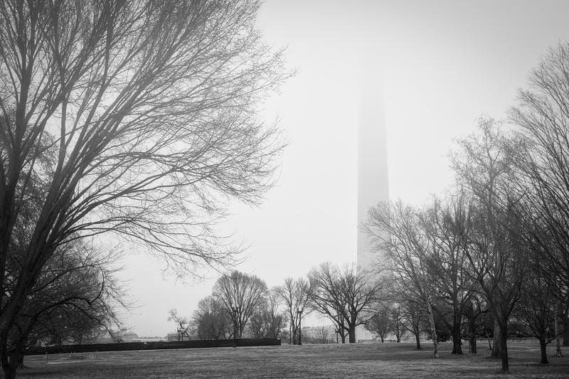 DC Fog