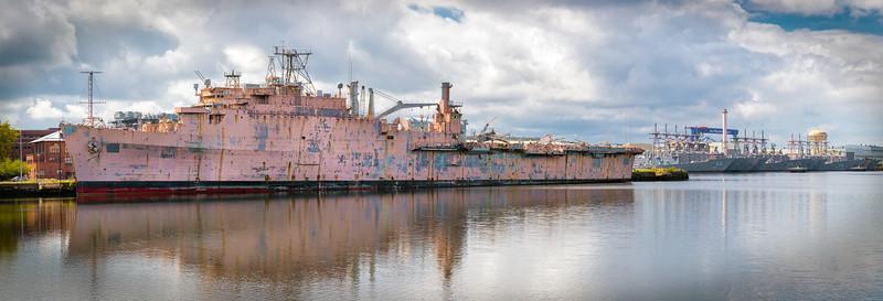 USS Shreveport