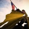 USMC War Memorial 3