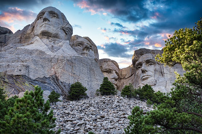 Four Presidents 2