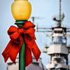 Navy Christmas