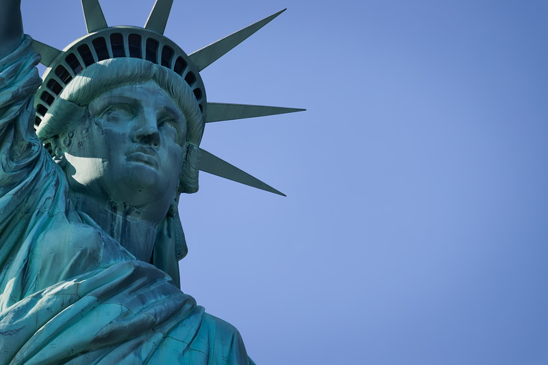 Statue of Liberty 8