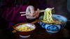 Chopsticks and Ramen