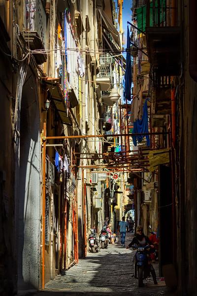 Naples Alley 2
