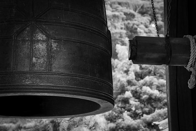 Temple Bell 2