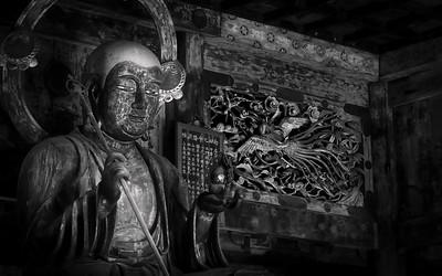 Buddha Hall 2