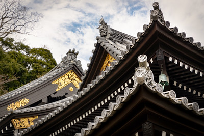 Hase-dera Temple 2