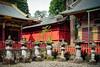 Toshogu Grounds
