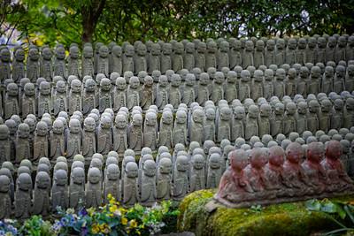Garden Statues 6
