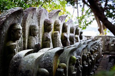 Garden Statues 4