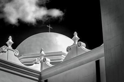 Spanish Dome 2