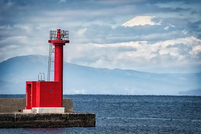 Sagami Bay Light
