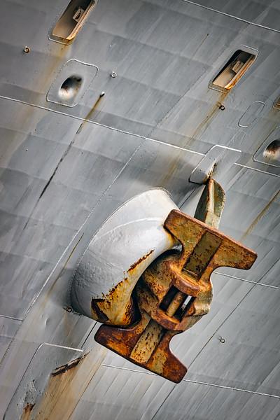 BR Anchor