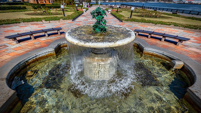 VP Fountain