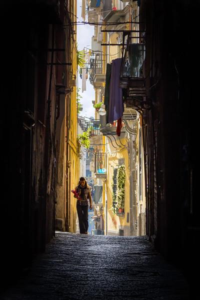 Naples Alley 1