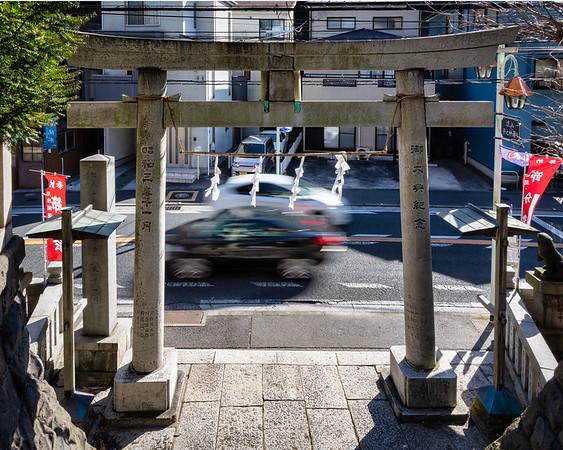 Yokosuka Torri