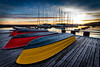 Norwegian Marina