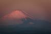 Fuji Morning