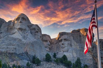 Four Presidents 3