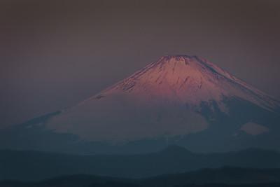 Sunlit Peak