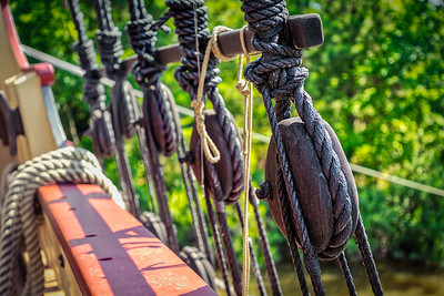 Rope and Rigging