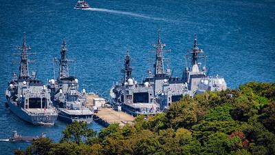 Japanese Pier