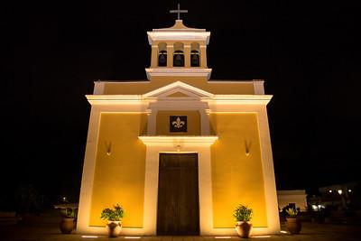 San Antonio de Padua Catholic Church