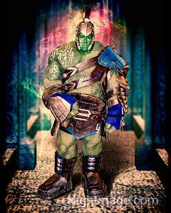 Ragnarok Hulk