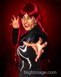 Mary Jane Venom