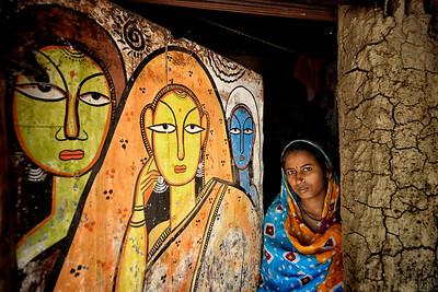 Debiprasad Mukherjee_Women Empowerment