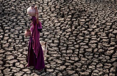 Pushpendra Maheshwari_ Waste Not, Water Naught