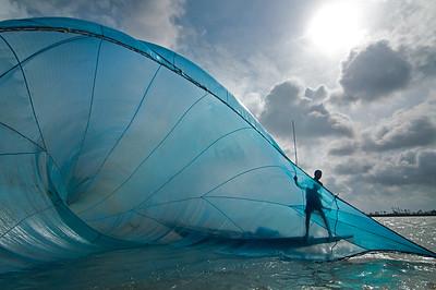Md.Khalid_Fishing in Net