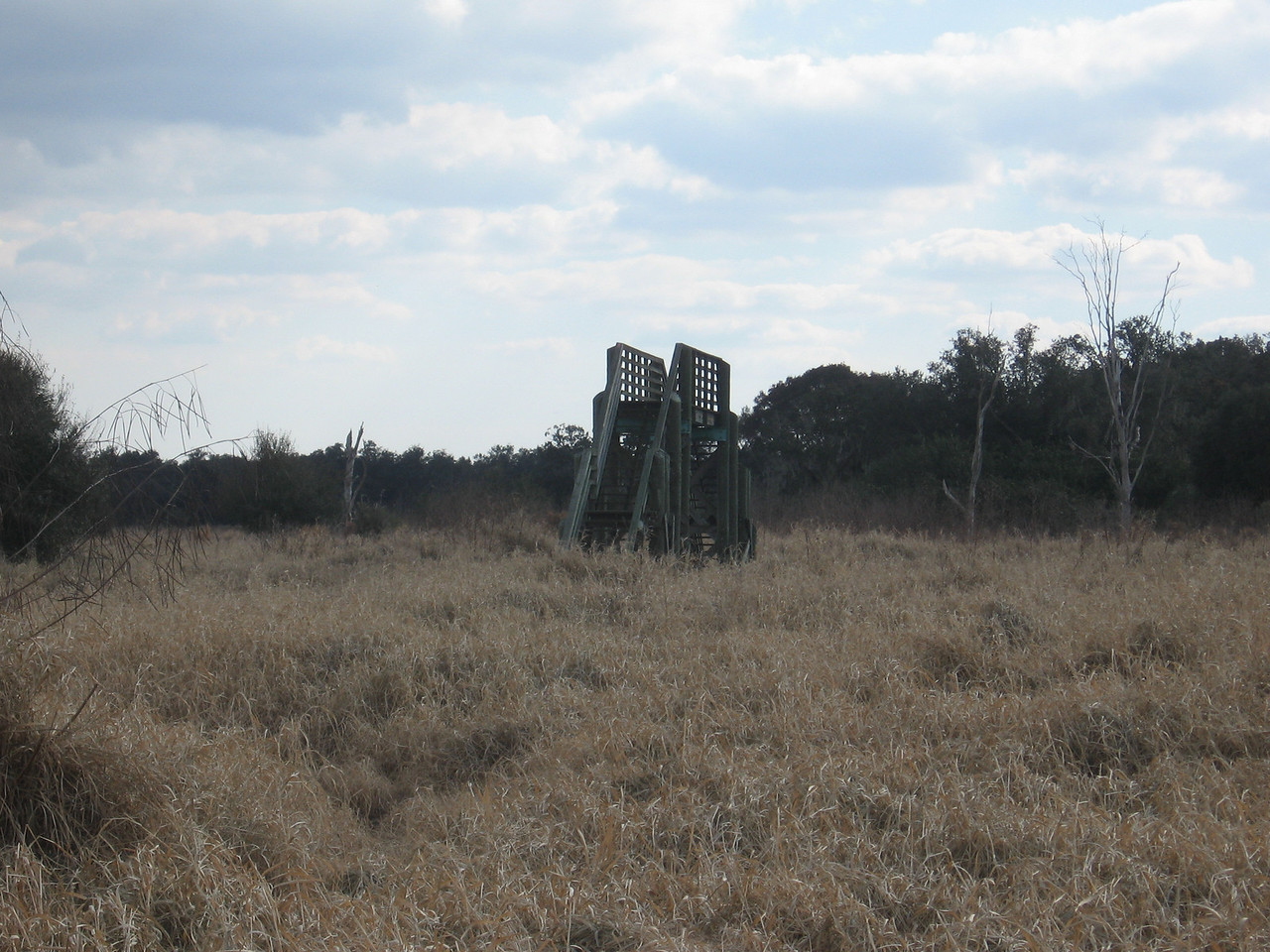 A Wilderness Monument<br /> Photo by Peter Hirst