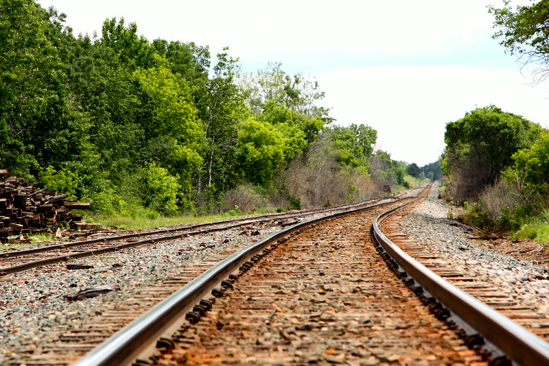 Tracks to Anywhere