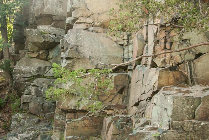 Interstate Park Rocks and Branch