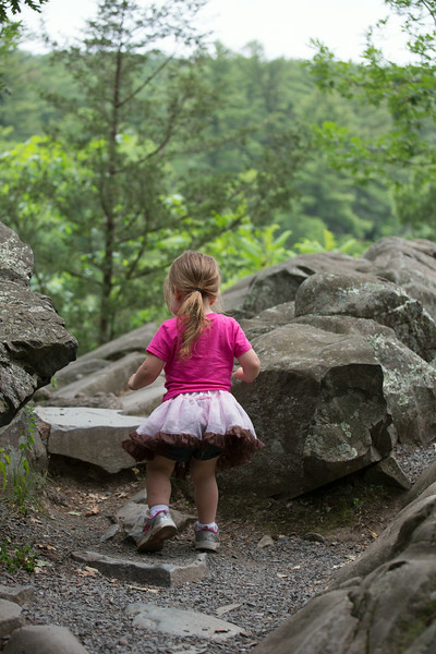 Junior Hiker