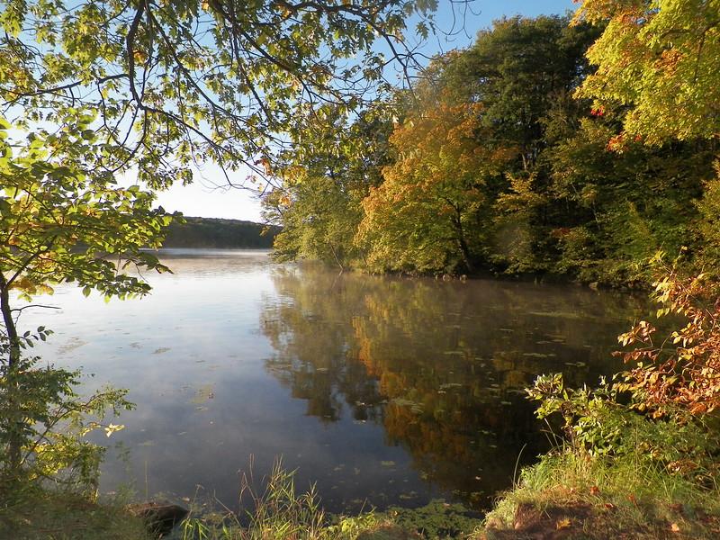 Campsite Riverview