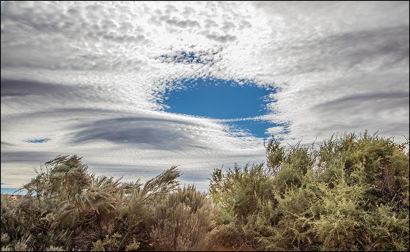 Chihuahan Desert Photo #1