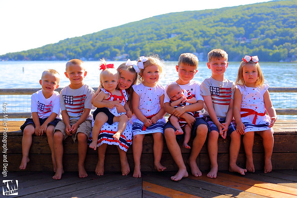 Greenwood Lake July 2016 Photo Day