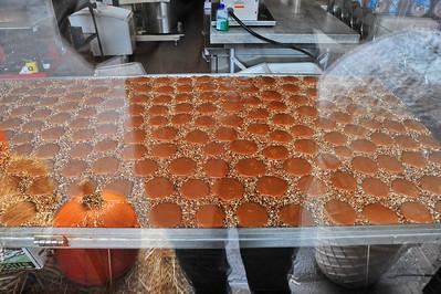 Pecan Praline candy store