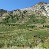 August 28, 2016 - Lamoille Canyon south of Elko, Nevada