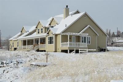 January 7, 2017 - Snow Pictures around Reno